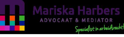 Advocaat & Mediator Mariska Harbers